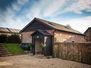 Garden Cottage Alresford
