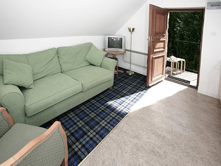 Pine Cottage- UK5503