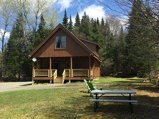 Comfortable Canada Cabin