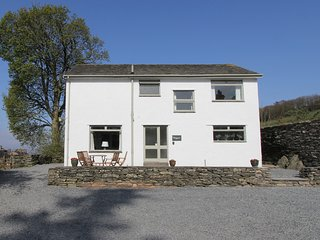 Orrest Head Cottage