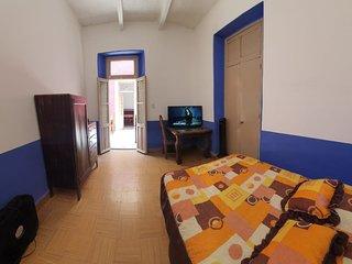 Casa Tatewari Alojamiento