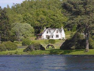 Benula Lodge