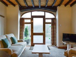 Doddick Chase Cottage - UK1363