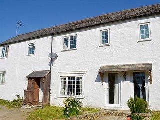 Trelawney Cottage