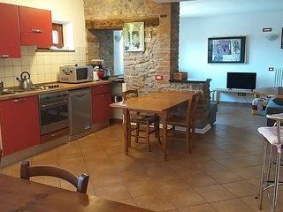Grande Casa sul Parco di Villa Rubini - Spessa - Cividale del Friuli (UD)