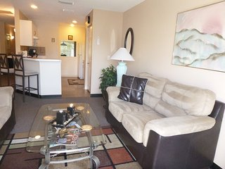 Condo 211/ 2 Bedrooms/ 2 Bathrooms for 4 Sleeps .