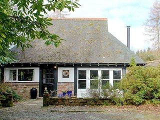 Gareside Lodge