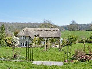 Pottle Cottage