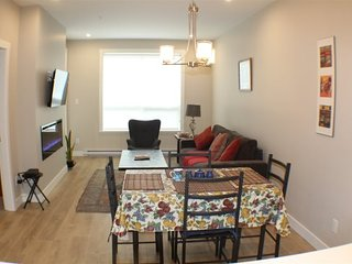 Strathmore - 2 bedroom apartment in the Westshore