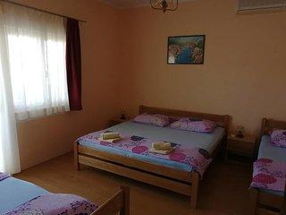 One bedroom apartment Poljica, Trogir (A-17334-b)
