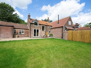 75584 Cottage situated in Beverley (6mls NW)