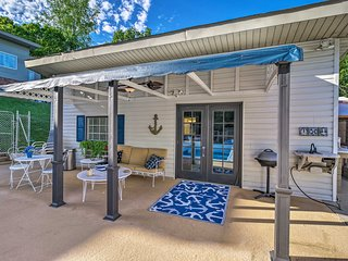 NEW! Chattanooga Studio w/ Pool - 5 Mi to Downtown