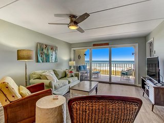 Oceanfront-Better ON the Beach-Amelia South