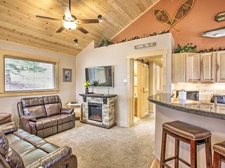 NEW! Kellogg Home w/Game Room - Near Coeur d'Alene