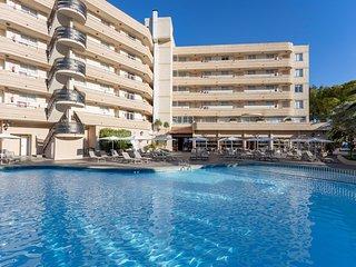 APTO. LAGOON CENTER - BALCON - Apartment for 2 people in Port d'Alcudia
