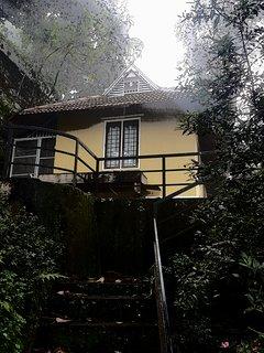 Comfystay 1BHK cottage