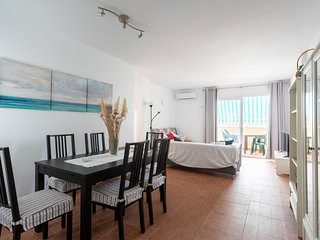 [317] Great located apartment at Fuengirola