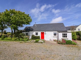 Trefechan Wen Cottage, Goodwick