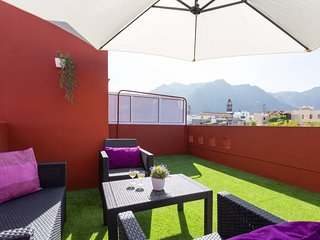HomeLike Relax Apartment Buenavista +Wifi