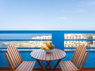 HomeLike Beach View Playa Paraiso Pool & Wifi