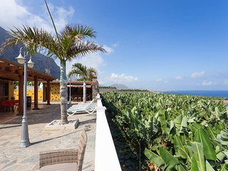 HomeLike Garachico Ocean View Wifi