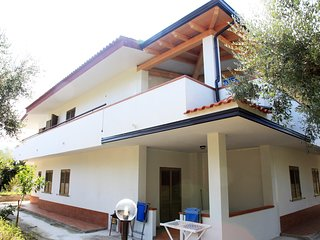 Case vacanze Sangeni, Appartamento n 5  - al primo piano con terrazza