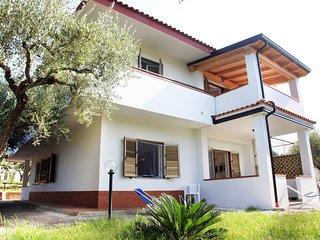 Case vacanze Sangeni, Appartamento n 4  - al primo piano con terrazza