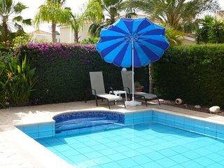 3 Bed Paphos Villa - Coral Bay (287)
