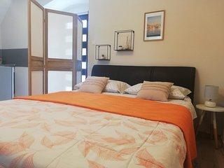 Studio apartment Neli