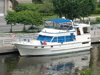 Houseboat Avatar: Amazing Waterfront experience!