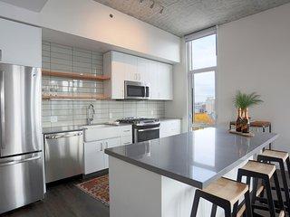 Barsala Pearl District Penthouses Studio 3