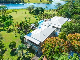 The Lake House Retreat - 15mins from Noosa