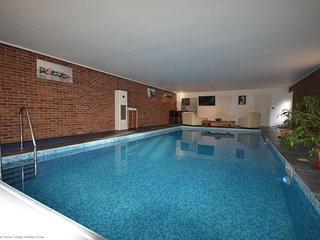 The Swimming Pool Retreat
