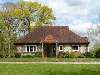 The Woodland Cottage