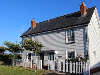 Saltmarsh Cottage
