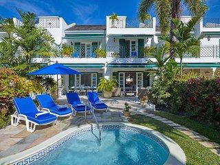 Jasmine 6, Mullins Bay Villas