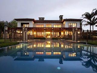 Ataahua Lodge