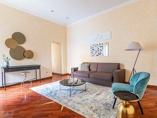 Sonder | Piazza Barberini | Charming 1BR + Kitchen