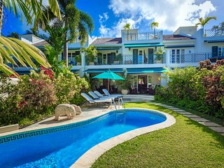 Townhouse 7, Mullins Bay Villas