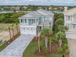 Brand New Pool Home in Cinnamon Beach - Bill's Bunker !!