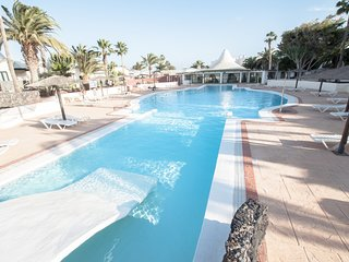 Estrella De Mar Apartment 1 - shared swimming pool