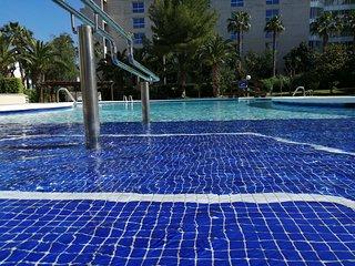 Alojamiento, piscina, playa y Portaventura!! CON TOTAL SEGURIDAD!