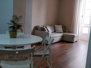 Apartamento típico 'LaTorre22' en centro histórico Cádiz