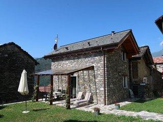 2 bedroom Villa with WiFi - 5791449
