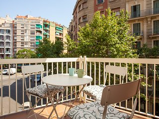 Stylish and comfy Sagrada Familia apartment