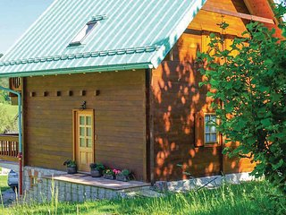 Stunning home in Mrkopalj w/ WiFi and 2 Bedrooms