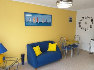 Comfortable accommodation near airport - Apt3
