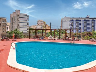 Nice apartment in Oropesa del Mar w/ Outdoor swimming pool, Outdoor swimming poo