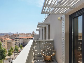 Stunning apartment in Marseille w/ 3 Bedrooms (FPB398)