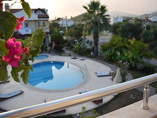 Villa Maria III - 3 Bedroom Triplex Villa w/ Pool & Garden - Close to the beach